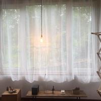 かくれ家オリジナル 『蚊帳リネンガーゼ』(180cm×1.8m)