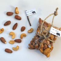 くま村 くまきち スモークナッツ