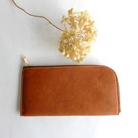 【PARLEY】 パーリィー エルク L 型長財布◆ 極上のフワッと包む肉厚フィンランドエルクレザー