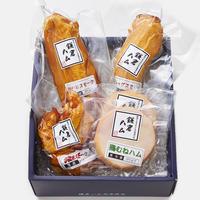 【鎌倉ハム】ギフト「鶏のおたのしみセット」