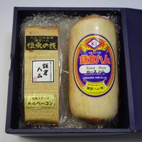 【鎌倉ハム】ギフトセット 「茜」(あかね)