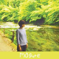 3rdアルバム『magure』