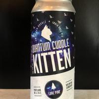 ローンパイン/クォンタム カドル キティン _Lone Pine/Quantum Cuddle Kitten