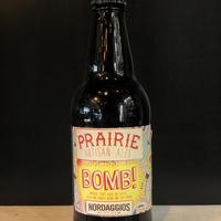 プレーリー/ボム _Prairie/Bomb!