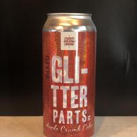 リヴァンテ/グリッターパーツ ベイクドアップルクラムケーキ _Levante Brewing/Glitter Parts Baked Apple Crumb IPA