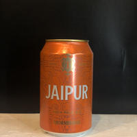 ソーンブリッジ/ジャイプルIPA _Thornbridge BREWERY/Jaipur IPA