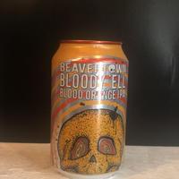 ビーバータウン/ブラッディエル _Beavertown/BLOODY'ELL
