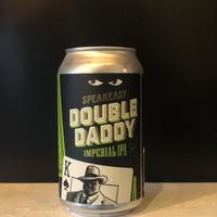 スピークイージー/ダブル ダディ インペリアル IPA _Speakeasy/Double Daddy Imperial IPA