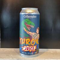 セラーメーカー/テュロック ジュース _ Cellaemaker/Turok Juice