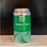 ディーズ/ダブルタイム _Deeds/Double Time