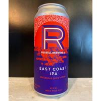 ラッセル/イーストコーストIPA_ RUSSELL /East coast IPA