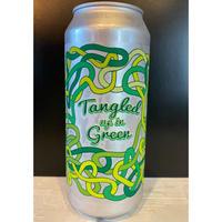 バーリーオーク タングルド アップ イン グリーン / Burley Oak Tangled Up in Green