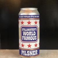 スティルウォーター・アーティザナル/ワールドフェイマス _Stillwater Artisanal/World Famous