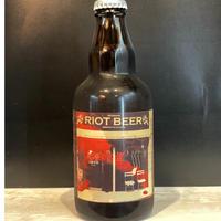 ライオット ビア/ホワイトライオット _riot beer/White Riot
