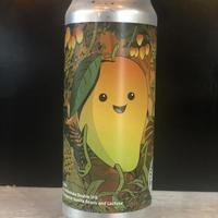 ウエストコースト/マンゴーフルーツモンスター _West Coast Brewing/Mango Fruit Monster