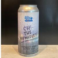 アーバンサウス/オーザヒューミディティ _Urban South/Oh The Humidity