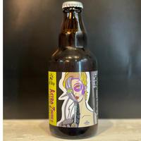 ライオット ビア/アストロゾンビーズ _riot beer/Astro Zombies