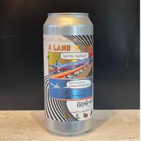 バーバー/ラム イン ア ジャム _BaaBaa/Lamb In A Jam