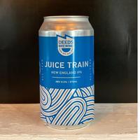 ディーズ/ジューストレイン _Deeds/Juice Train