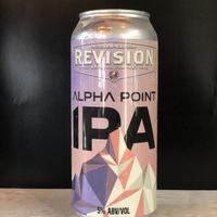 リビジョン/アルファポイント _Revision/Alpha Point