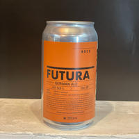 奈良醸造/FUTURA
