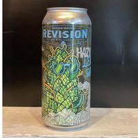 リビジョン/ ヘイジー リーフィー グリーンズ _Revision/Hazy Leafy Green