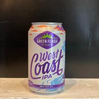 グリーンフラッシュ/ウエストコーストIPA _GreenFlash/West Coast IPA