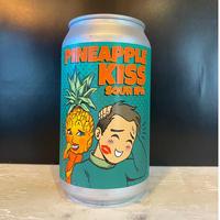 トゥーラビッツ/パイナップルキスサワー _TWO RABBITS/PINEAPPLE KISS SOUR IPA