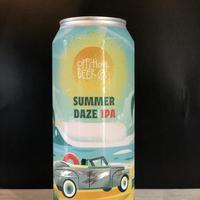 オフシュート/サマー デイズ _Offshoot/Summer Daze
