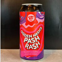 ムーンドッグ/オーデンナッシュ _Moon Dog/Ogden Nash's Pash Rash