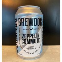 ブリュードッグ /ツェッペリン・コミュート_BrewDog /Zeppelin Commute