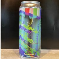 リパブリュー/モザイクヘイジーIPA _RePu Brew/Mosaic Hazy IPA