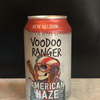 ニューベルジャン/ブードゥー レンジャー アメリカン ヘイズ _New Belgium/Voodoo Ranger America Haze