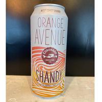 コロナド/オレンジアベニューシャンディ _CORONADO/Orange Avenue Shandy