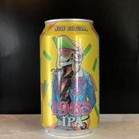 ニューベルジャン/ヴゥードゥ― レンジャー 1985 IPA _New Belgium/Voodoo Ranger 1985 IPA