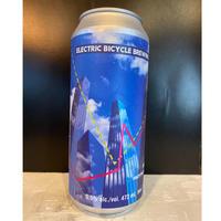 エレクトリックバイシクル/イエス!ヘイジーペールエール_ Electric Bicycle/Yes! Hazy Pale Ale