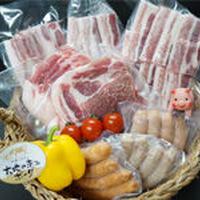 🐖大地の恵みポーク🐖焼き肉セット