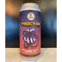 ソーン ブリューイング/プロキオン_Thorn/ Procyon