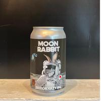 トゥーラビッツ/ムーンラビッツセッションヘイジーIPA _TWO RABBITS/Moon Rabbit Session Hazy IPA
