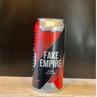 ブリュードッグ/フェイクエンパイア _BREWDOG/Fake Empire