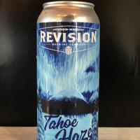 リビジョン/タホヘイズ _Revision/Tahoe Haze