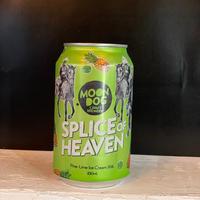 ムーンドッグ/スプライスオブヘブン _Moon Dog/Splice of Heaven