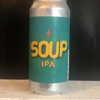 ガレージ ビア/スープ _Garage Beer/Soup
