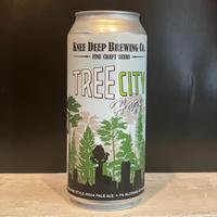 ニーディープ/ツリーシティヘイズ _Knee Deep/Tree City Haze