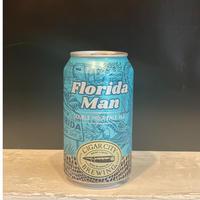シガーシティ/フロリダマン _Cigar City/Florida Man