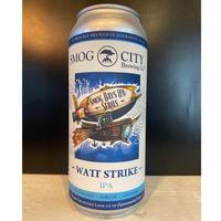 スモッグシティ/ワットストライクIPA_Smog City/watt StrikeIPA