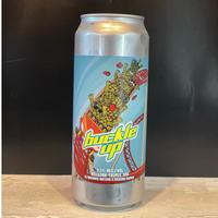 ウエストコースト/バックルアップ _West Coast Brewing/Buckle Up