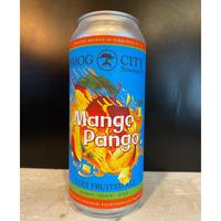 スモッグシティ/マンゴーパンゴー_Smog City/Mango Pango