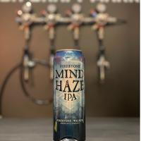 ファイアーストーン ウォーカー/マインドヘイズ _Firestone Walker/Mind Haze