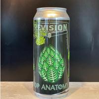 リビジョン/ホップアナトミー _Revision/Hop Anatomy